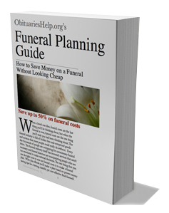 funeral planning guide funeral preplanning guide